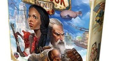 Bioshock Infinite board game coming soon
