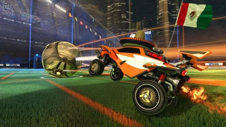 Psyonix Says Rocket League 2 Unlikely to Happen