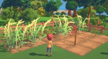 Developers of My Time At Portia Respond to Claims that Voice Actors Weren't Paid