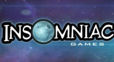 Insomniac announcing multiplatform game at EA's conference
