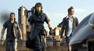 Final Fantasy Versus XIII beyond 2011?