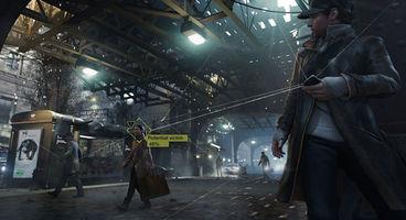Ubisoft unafraid to go from
