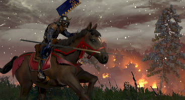 Creative patch Total War: Shogun 2, lays siege to