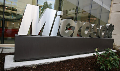 Microsoft still committed to Windows,