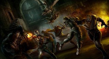 Nosgoth's move into closed beta includes invites for more players