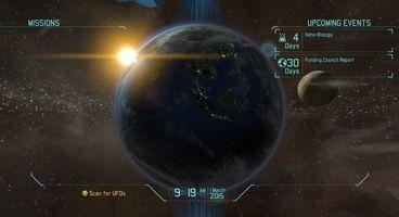 New XCOM: Enemy Unknown details revealed