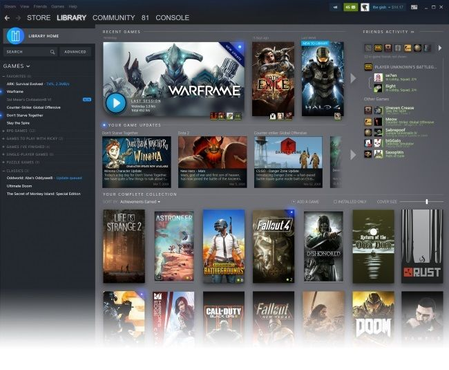 EA Games could be returning to Steam, according to Database Listing