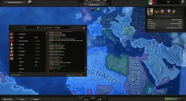 Hearts of Iron 4 Multiplayer Desyncs – What to do? (UPDATE #2)