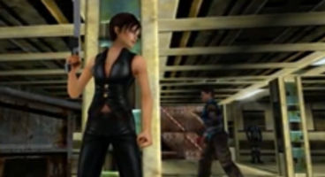 XBLA Perfect Dark mulitplayer sports GoldenEye guns and levels