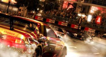 Codemasters announce GRID 2 for 2013