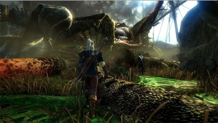 The Witcher 2 may eventually hit consoles