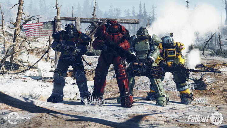 Fallout 76 Beta - Start Date and Release Times, PC Beta Details - Everything We Know