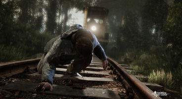 Psychological horror The Vanishing of Ethan Carter coming September 25