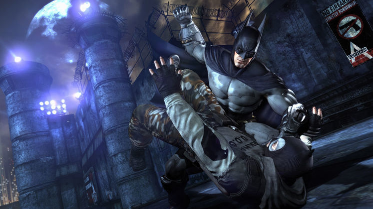 Rocksteady: There are 3-4 undiscovered secrets in Arkham City