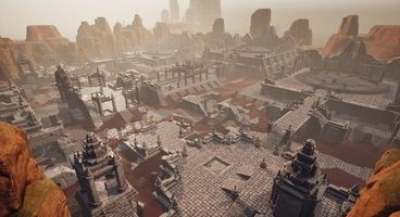 Funcom Announces Significant Changes to Conan Exiles: Isle of Siptah Following Fan Feedback