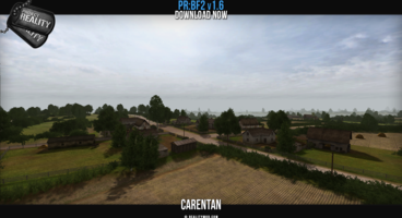 Battlefield 2 Project Reality v1.6 - The mod keeping the dream alive