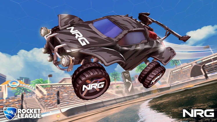 Rocket League's First 2020 Title Update Goes Live Next Week