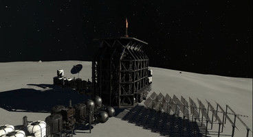 Kerbal Space Program 2 Release Date Pushed to Late 2021