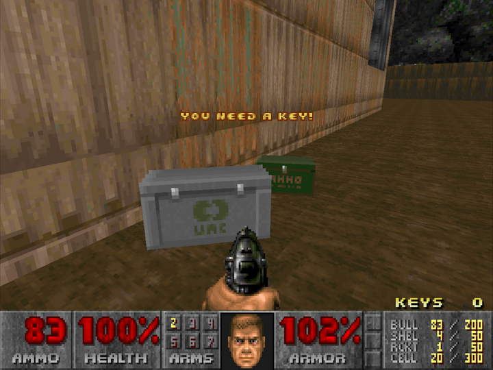 Play The Original Doom With Lootboxes