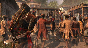 Ubisoft delay Freedom Cry DLC for PC Assassin's Creed IV for