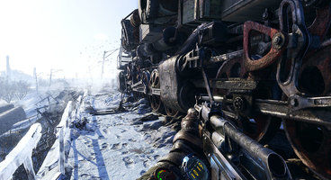 Metro Exodus Publisher Fully Supports Metro Exodus Exclusivity, More Exclusives May Be Coming
