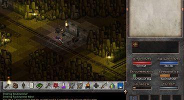 Basilisk Games reveals February release date for Eschalon: Book III