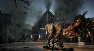 Jurassic World Evolution Update 1.6.2 Patch Notes - Vivid Variant Stegosaurus Unlocked