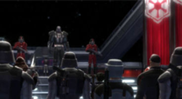 Gold farmers begin 'selling' Star Wars: The Old Republic credits