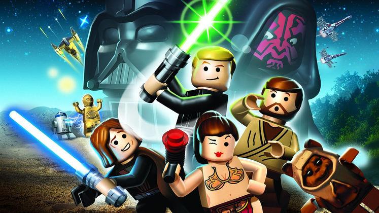 New LEGO Star Wars Game Revealed at Star Wars Celebration