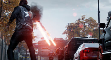 inFamous: Second Son uses 'good ending' canon because of