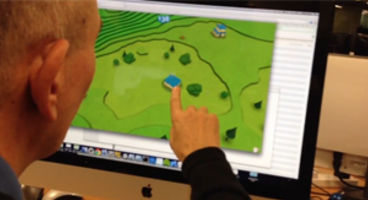 Project GODUS just £22k from Kickstarter goal, just over 50 hours left