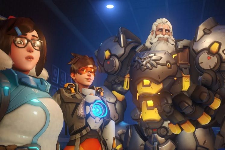 Overwatch Experimental Patch Notes - Hero Nerf Updates