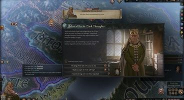 Crusader Kings 3 Traits Guide