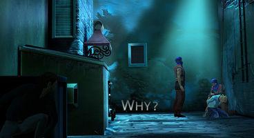 E3 2013: New screenshots, trailer pops up for Jane Jensen's adventure game Moebius