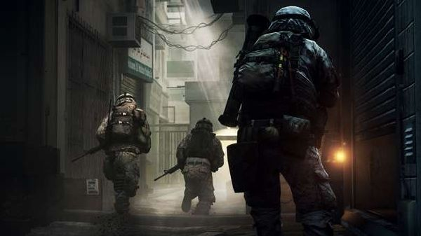 Electronic Arts announces 3 upcoming DLC packs for Battlefield 3
