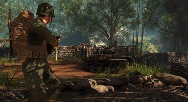 Tripwire adds hefty new Armored Assault content update to Rising Storm for free