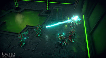 Warhammer 40k: Mechanicus Now Has An Official Release Date