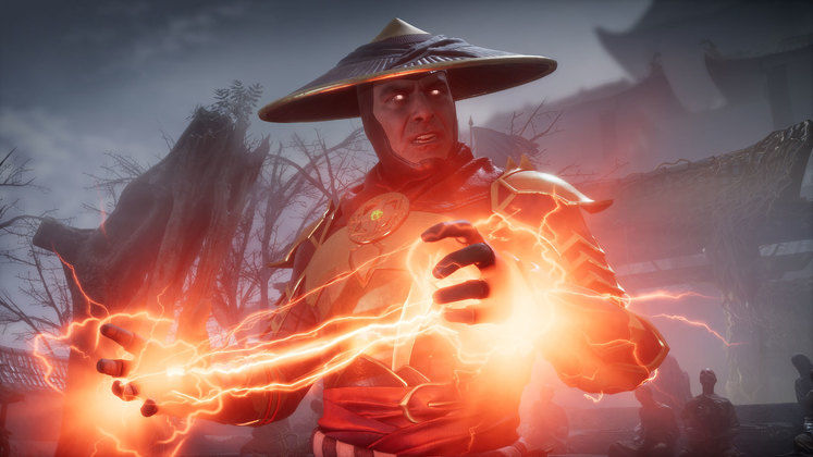 Mortal Kombat 11 Roster - All Mortal Kombat 11 Kombatants Revealed So Far