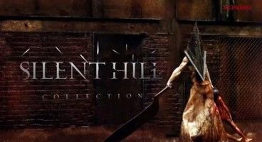 Silent Hill Collection hitting 360 after all