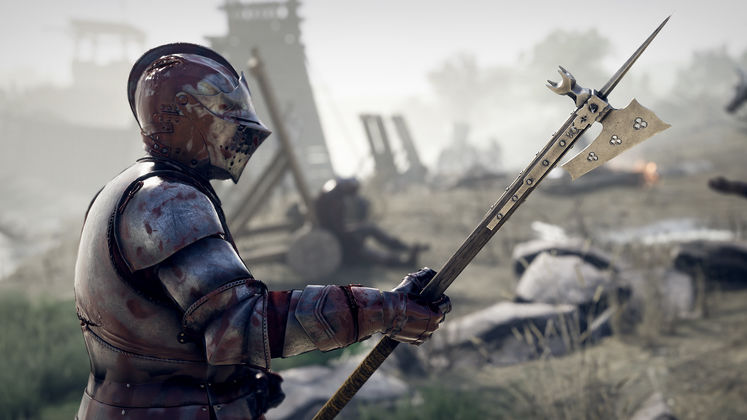 Mordhau Ban Wave Targets 2000 Players, Some Innocent