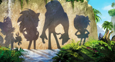 Sonic the Hedgehog returning to TV in Fall 2014 with CG animated Sonic Boom