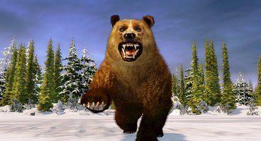 Activision announces Cabela's Dangerous Hunts 2009