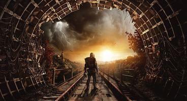 Metro Exodus Won't Launch On Gog.com