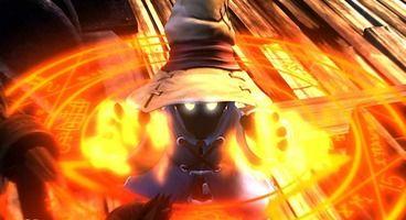 Final Fantasy IX Coming to PSN?