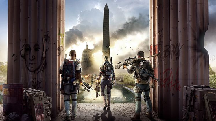 The Division 2 Loot Cave - Where to Find the Loot Cave?