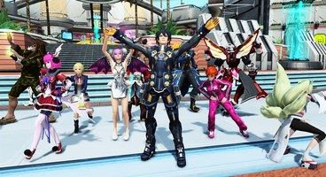 Phantasy Star Online 2 Server Status - Why Are The Servers Down For Maintenance?