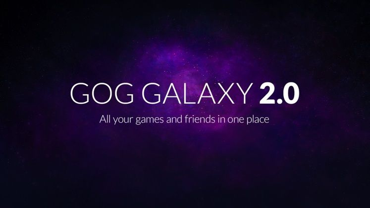 Xbox Games Pass for PC will work with GOG Galaxy 2