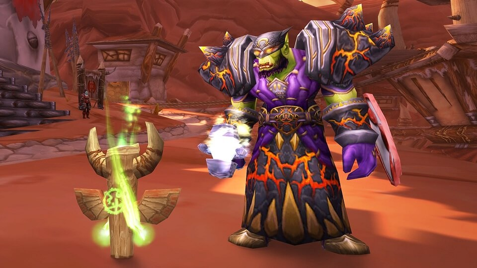 Blizzard thinks it can keep WoW Classic Gold Farming