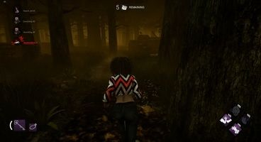 Dead by Daylight Patch Notes - Update 4.5.0 Now Live on the PTB With HUD Changes and More