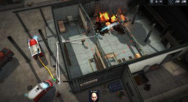 Firefighting sim Rescue 2013 coming in Q2 2013